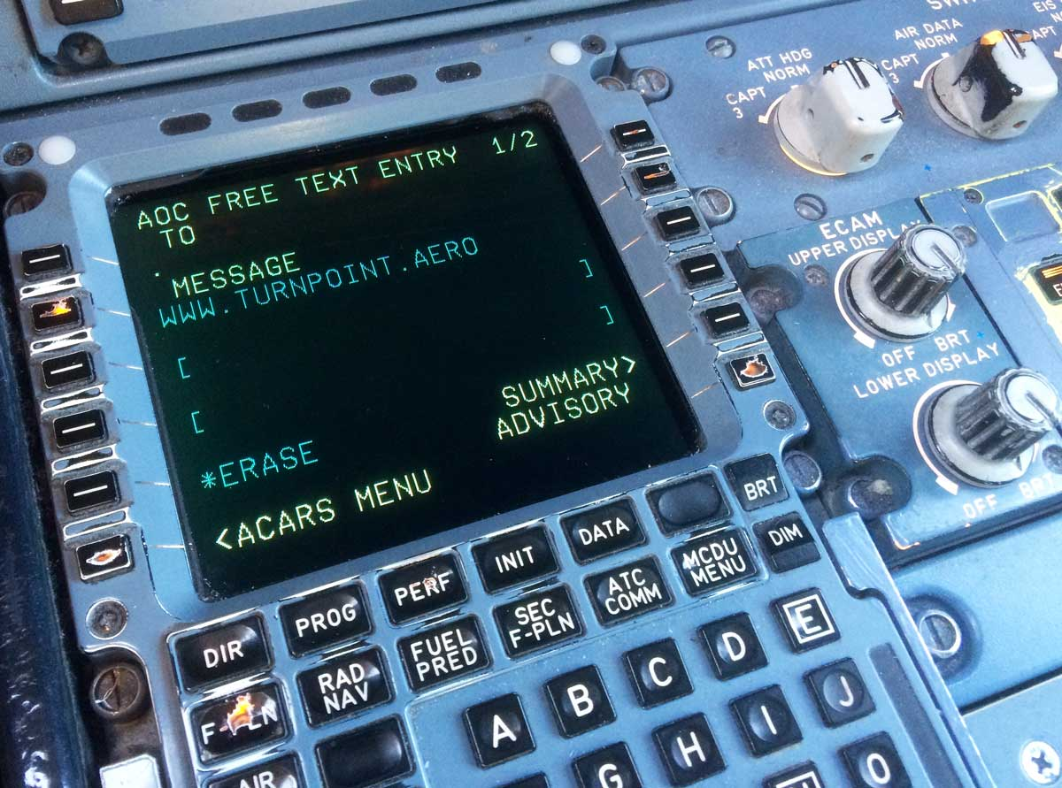 Solving The Aviation Industry Recruitment Crisis